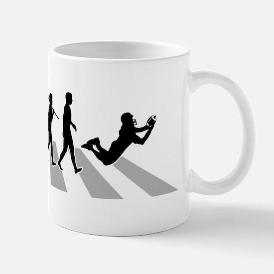 American-Football-B Mug
