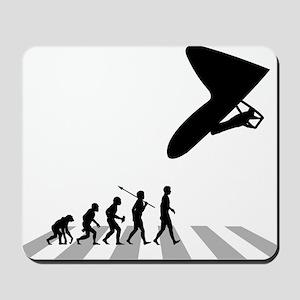 Hang-Gliding-03 Mousepad