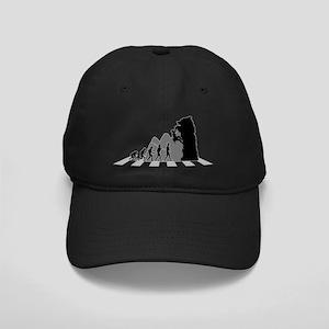 Climbing-B Black Cap