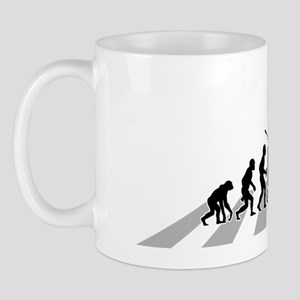 Parkour-B Mug
