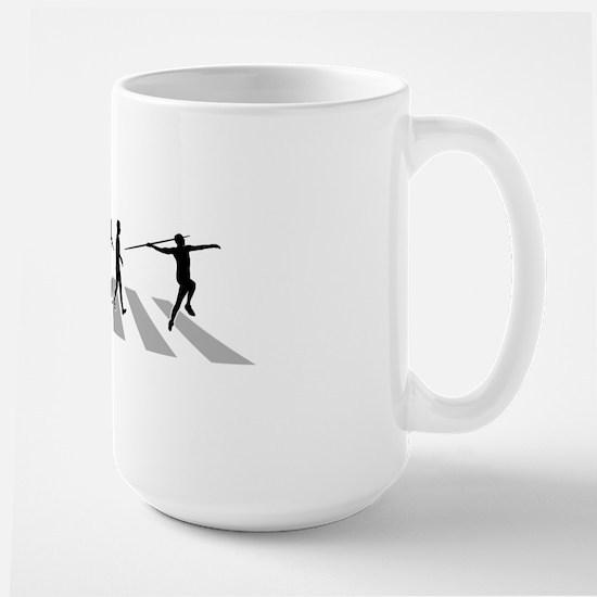 Javelin-B Large Mug