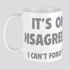 ForceBeRight1C Mug
