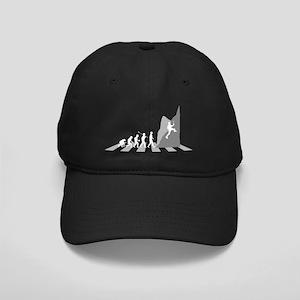 Mountain-Climbing-A Black Cap