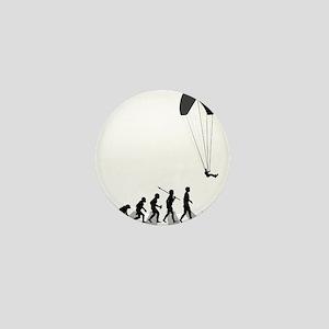 Paragliding Mini Button