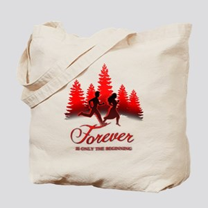 Forever is Only The Beginning (Bella  Edw Tote Bag