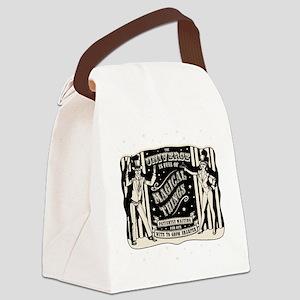 universe-magic2-DKT Canvas Lunch Bag