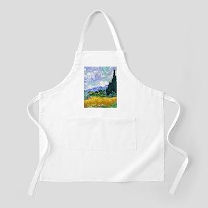 Van Gogh Apron