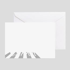 Sailing-A Greeting Card