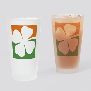 IrishiTouch Drinking Glass