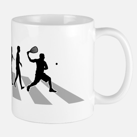 Racquetball-B Mug