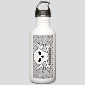 GearheadiTouch Stainless Water Bottle 1.0L