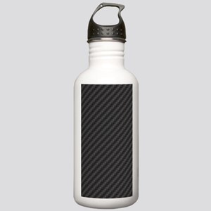 CarboniTouch4 Stainless Water Bottle 1.0L
