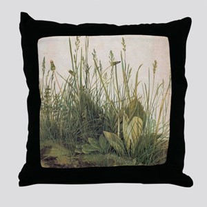 Albrecht Durer Throw Pillow