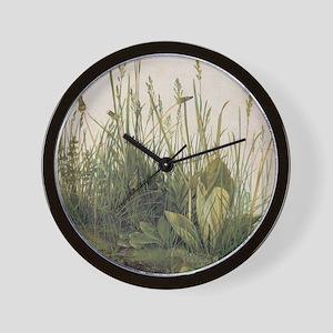 Albrecht Durer Wall Clock