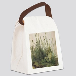 Albrecht Durer Canvas Lunch Bag