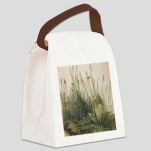 Albrecht Durer Canvas Lunch Bag