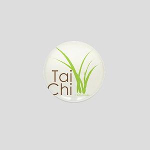 tai chi growth 6 Mini Button