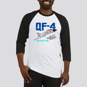 QF-4 PHANTOM Baseball Jersey
