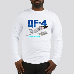 QF-4 PHANTOM Long Sleeve T-Shirt
