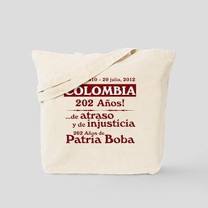 07-20-12_PatriaBoba Tote Bag
