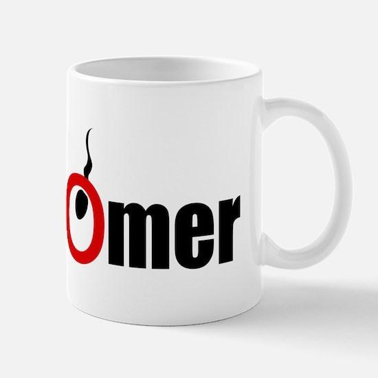 Hit a Homer Mug