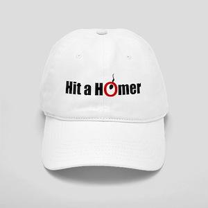 Hit a Homer Cap