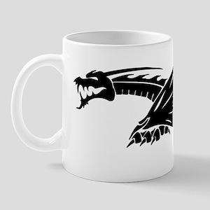 00052_Dragon Mug