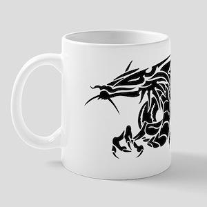 00109_Dragon Mug