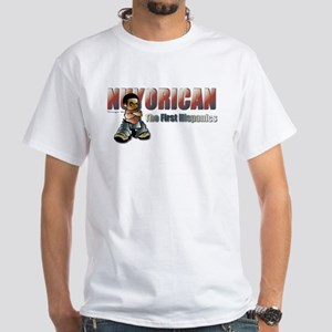 The New Hispanics 04-06-03.By Rtrimages T-Shirt