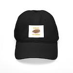 Gumbands Black Cap