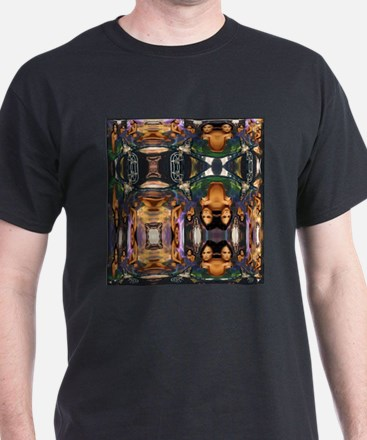 Nebulae Goddess #09 T-Shirt