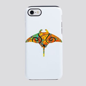 SPECTRUM RAY iPhone 7 Tough Case