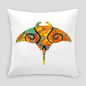 SPECTRUM RAY Everyday Pillow