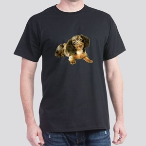Shy_Low Puppy Dark T-Shirt