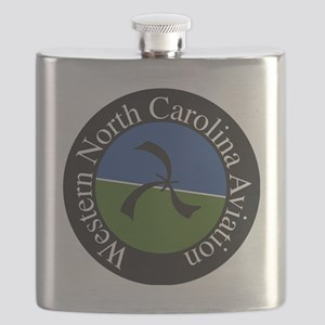 School Logo Flask