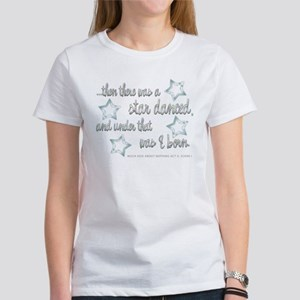 A Star Danced Women's T-Shirt