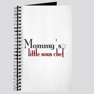 Mommy's Sous Chef Journal