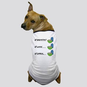 A Nutritionally Balanced Diet - Cereal Dog T-Shirt