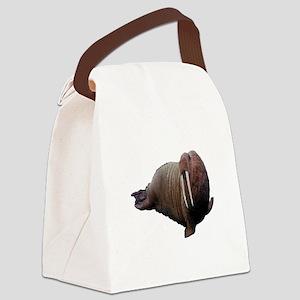 SO CUTE Canvas Lunch Bag