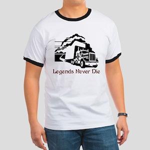 Legends Never Die Ringer T