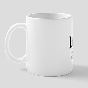 Men in Lederhosen are Sexy Mug