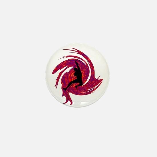 NEW ASPIRATIONS Mini Button
