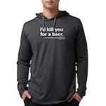 Kill Long Sleeve T-Shirt