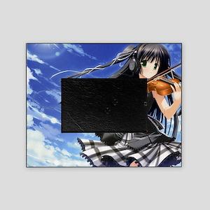 Anime Violin Picture Frame