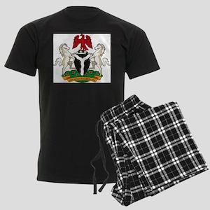 nigeria_coa_n4013 Pajamas
