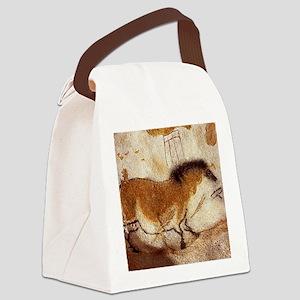 Lascaux Canvas Lunch Bag