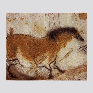 Lascaux Throw Blanket