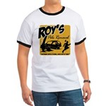 Roy's Pole Removal Ringer T