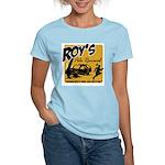 Roy's Pole Removal Women's Light T-Shirt