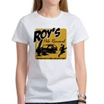 Roy's Pole Removal Women's T-Shirt